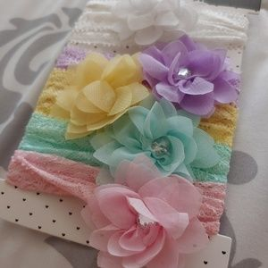Accessories - Baby girl headbands